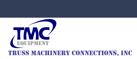 equipment Truss machinery Connections, Inc