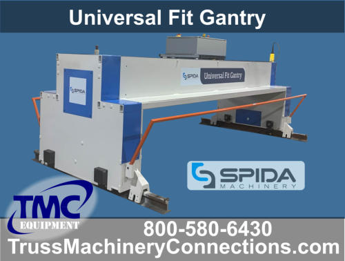 Universal Fit_Gantry TMC Equipment